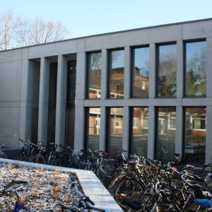 UKM Studienhospital Münster